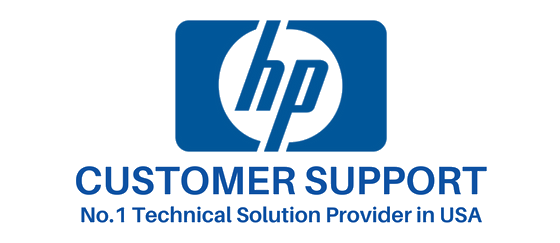 HP support USA